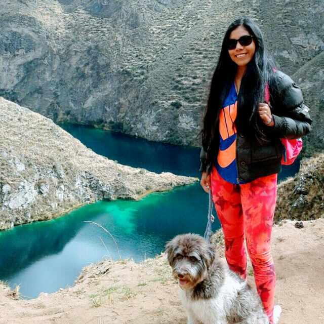 viajes a huancaya 2017