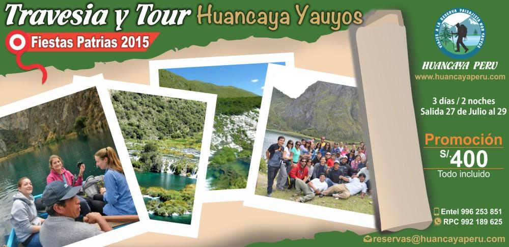Huancayaperu.com