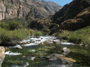 rio huarco