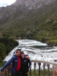 Huancaya peru