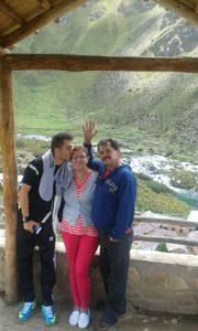 Huancaya peru paxs